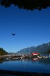 Horseshoe Bay, Vancouver.
